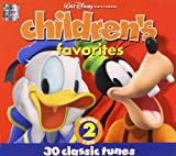 : Children's Favorites, Volume 2