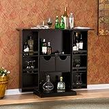 Trinity Black Fold Away Bar Review