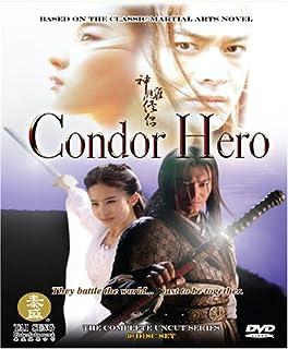 Amazon com: Legend of the Condor Heroes (The Complete TV