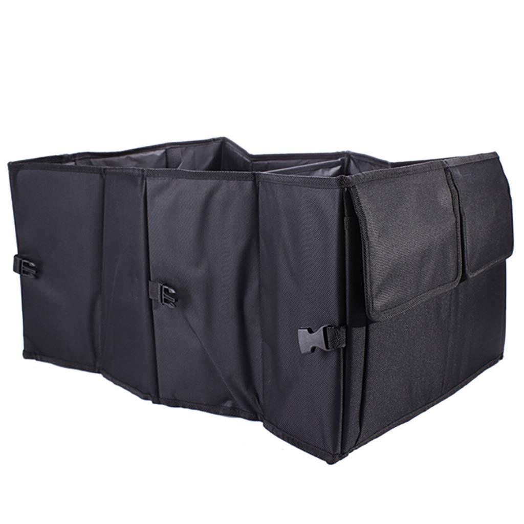 XUANLAN Coffre de Voiture Organisateur Pliable Auto Cargo Stowing Rangement Sac de Rangement pour Auto Trucks SUV Coffre Box Accessoires De Voiture