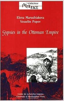 Gypsies in the Ottoman Empire: 22 (Interface Collection) by Elena Marushiakova (2001-05-21)