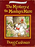 The Mystery of the Monkey's Maze (From the Casebook of Seymour Sleuth)