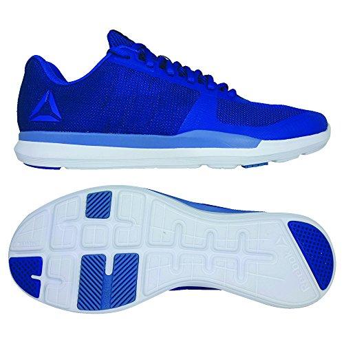 Slate White Fitness Reebok Homme TR Blue de Spirit Blue Sprint 000 Multicolore Bunker Chaussures AABxnv7