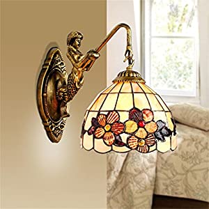 51DSa2%2B7sEL._SS300_ Beach Wall Sconce Lights & Coastal Wall Sconces
