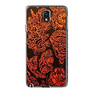 Samsung Galaxy Note3 Uuf4813nHGX Support Personal Customs Realistic Red Hot Chili Peppers Image Best Hard Phone Case -LauraAdamicska