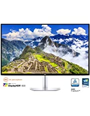 Dell 27-Inches LCD Monitor, Black, S2719DC