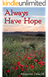 Always Have Hope (Emerson Book 3)