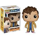 POP - Doctor Who - Tenth Doctor Figur