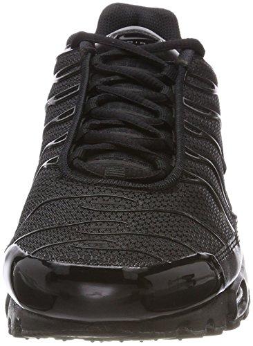 Plus black Uomo Nero Basse Black NIKE 050 Max Ginnastica Scarpe da Air Black HEwqFqPgx