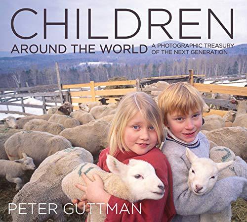Simon Peter Costumes - Children Around the World: A Photographic