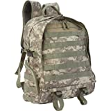 17 in Digital Camo Backpack - Style LUBPADCM