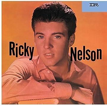 Amazon | リッキー・ネルソン | リッキー・ネルソン | ロック | 音楽