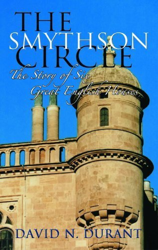 the-smythson-circle-the-story-of-six-great-english-houses-by-david-durrant-2010-09-01
