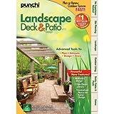 Punch! Landscape, Deck and Patio Designer v17.5 [Download]