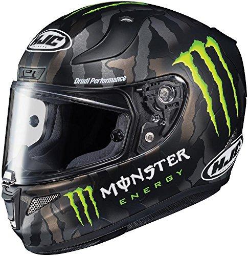 monster energy motocross gear - 8
