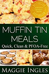 Muffin Tin Meals (English Edition)