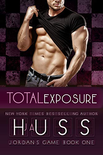 Total Exposure (Jordan's Game Book 1)