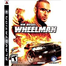Wheelman - Playstation 3
