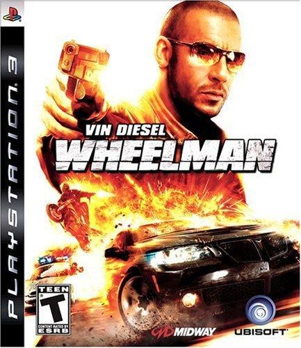 Price comparison product image Wheelman - Playstation 3