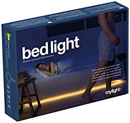 mylight Bedlight Kit - Motion Activated LED Ambient Lighting - 120\
