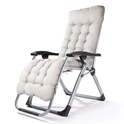 XITER-Tumbona plegable Sillones reclinables de sillones de ...
