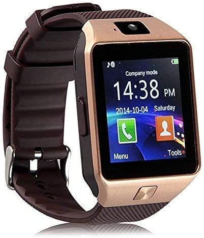 Aeifond Touch Screen Smartwatch