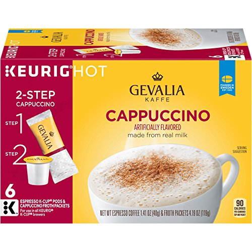 gevalia-cappuccino-k-cup-pods-and-froth-packets-6-count-pack-of-6