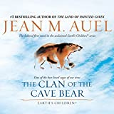 Bargain Audio Book - The Clan of the Cave Bear