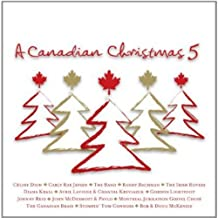 Canadian Christmas 5 / Various