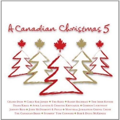 Bob Lightfoot Gordon - Canadian Christmas 5 / Various