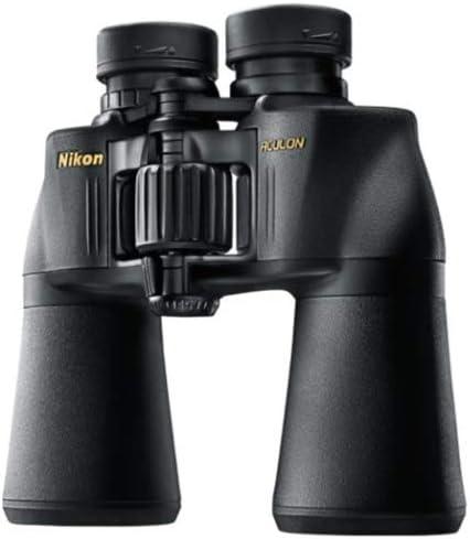 Nikon 8250 ACULON A211 16×50 Binocular Black Renewed