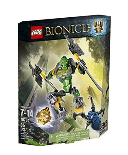 LEGO Bionicle Lewa - Master of Jungle Toy