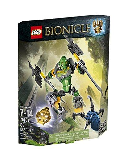 LEGO Bionicle Lewa - Master of Jungle - Water Of Bionicle Master