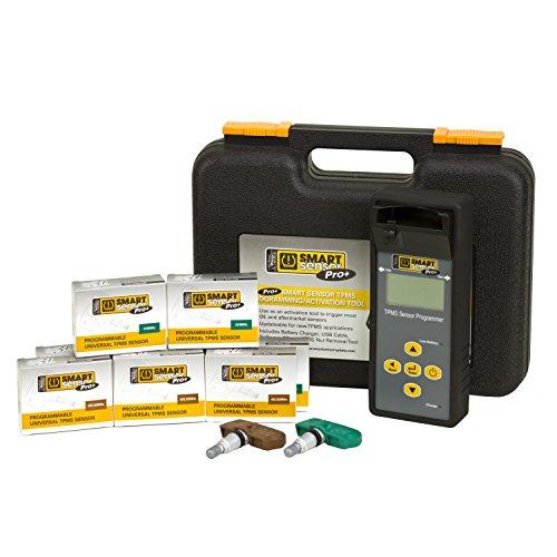 Xtra-Seal Smart Sensor Pro+ Starter Kit (Pro+ Tool + 8 17-43041 Sensors) ()
