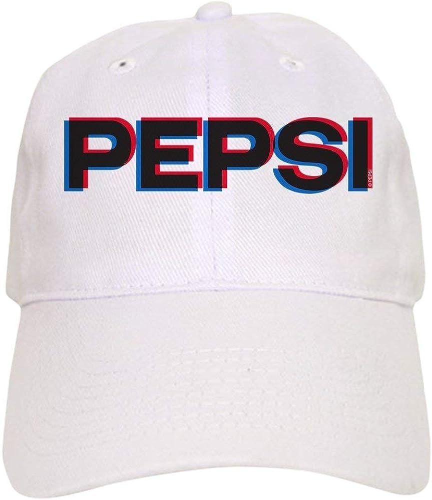 Integrity merchant Pepsi Varsity Logo Baseball Cap