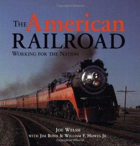 classic american railroads - 5