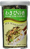 JFC - Wasabi Fumi Furikake (Rice Seasoning) 1.7 Oz.