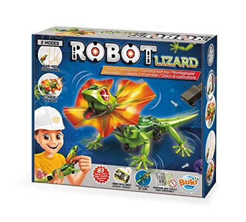 image Buki - 7501 - Lézard Robot