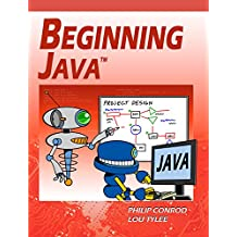 Beginning Java: A NetBeans IDE 8 Programming Tutorial (English Edition)