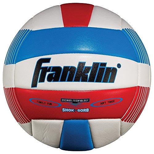 Buy franklin sports 5487 beach volleyball