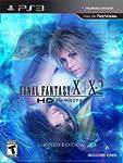 Final Fantasy X/X-2 HD Remaster Limit...
