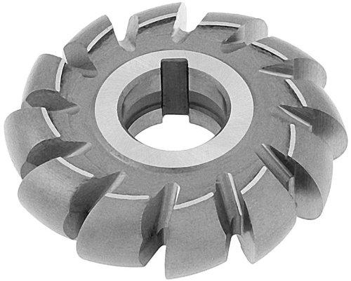 Drill America DWCC203 Concave Cutter, 1/8' X 2' 1/8 X 2