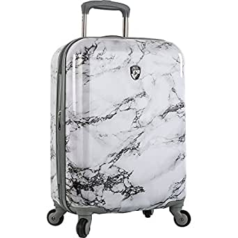 "Heys America Unisex Bianco 21"" Spinner White Luggage"