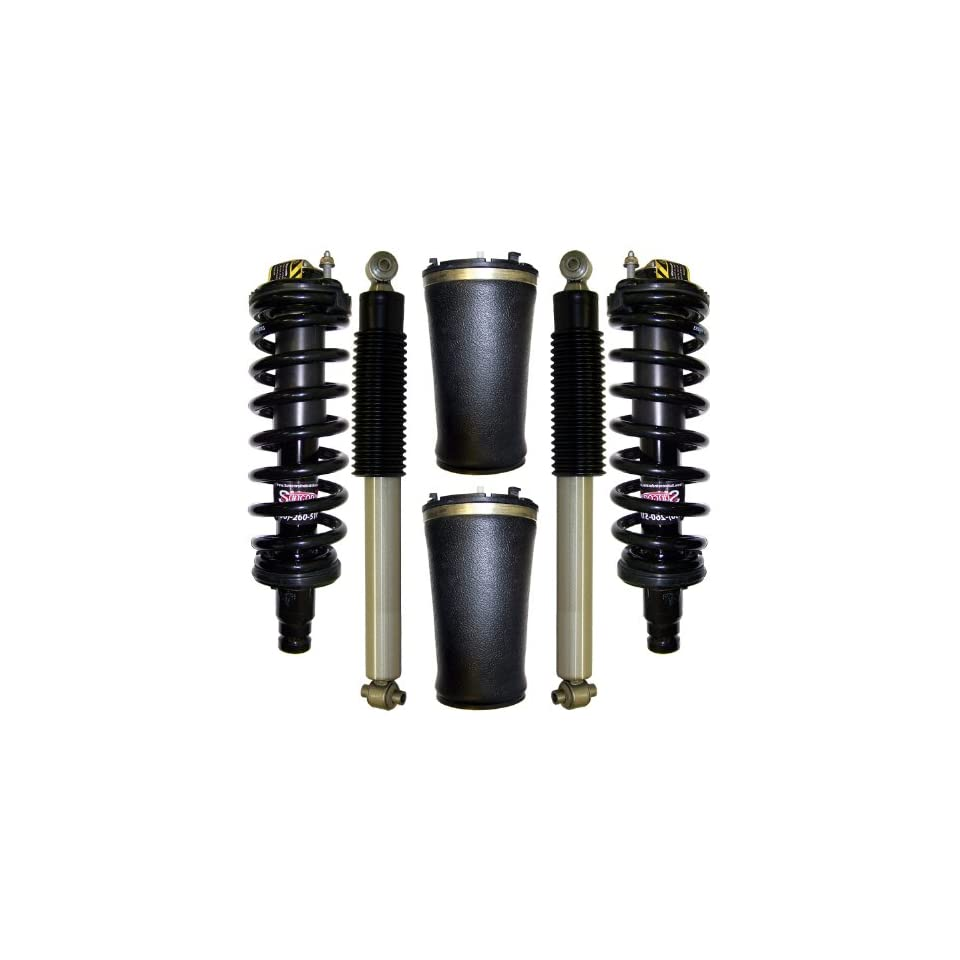 Suncore 148G 15 HD ASSY Air Suspension System