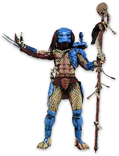 "Predator 8"" Action figure Dark Horse Comic Book Predator"