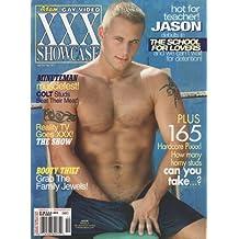 Adam Gay Video Showcase April 2007 - Vol. 14 # 10