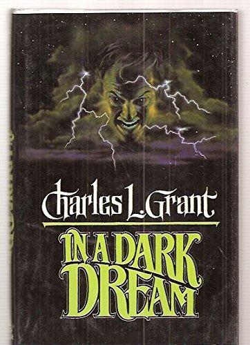 In a Dark Dream (Tor Horror)