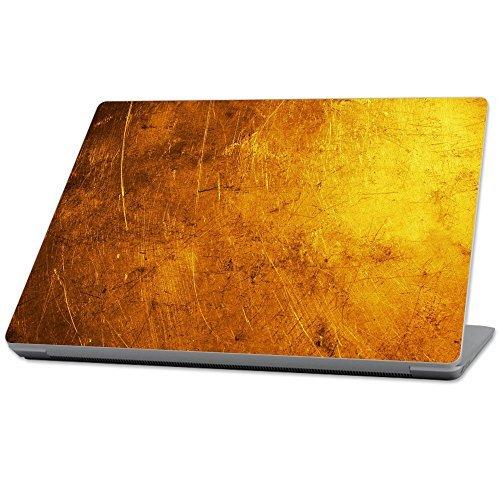 お歳暮 MightySkins B0789BCVVH and Protective Durable and Unique Vinyl wrap cover Skin [並行輸入品] for Microsoft Surface Laptop (2017) 13.3 - Textured Gold Gold (MISURLAP-Textured Gold) [並行輸入品] B0789BCVVH, 花ギフト ローズマリーコピーヌ:2813837f --- senas.4x4.lt