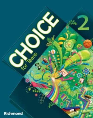 Choice for Teens. 2