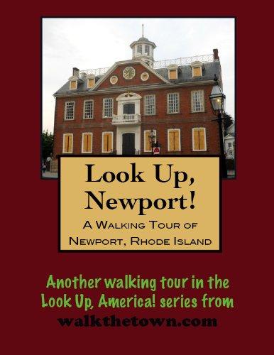 A Walking Tour of Newport, Rhode Island (Look Up, - Newport Street Thames